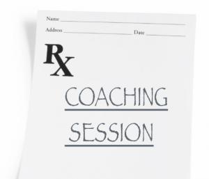 coachingsessionperscription